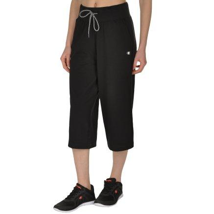 Капри Champion 3/4 Baggy Pants - 109290, фото 2 - интернет-магазин MEGASPORT