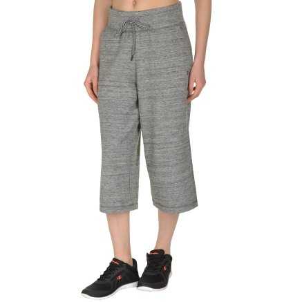 Капри Champion 3/4 Baggy Pants - 109291, фото 2 - интернет-магазин MEGASPORT