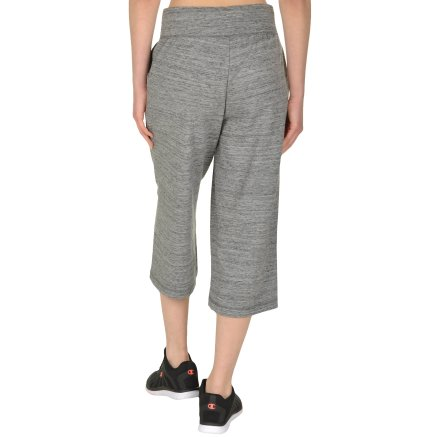 Капри Champion 3/4 Baggy Pants - 109291, фото 3 - интернет-магазин MEGASPORT