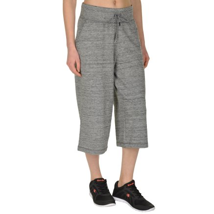 Капри Champion 3/4 Baggy Pants - 109291, фото 4 - интернет-магазин MEGASPORT