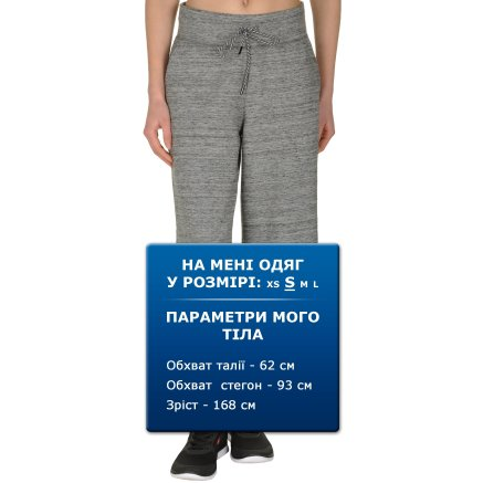 Капри Champion 3/4 Baggy Pants - 109291, фото 8 - интернет-магазин MEGASPORT