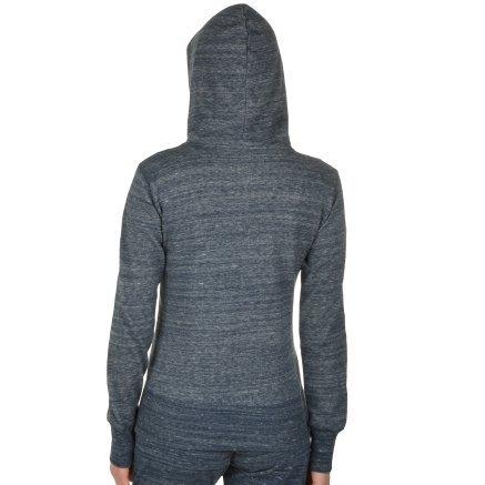 Кофта Champion Full Zip Sweatshirt - 109296, фото 3 - интернет-магазин MEGASPORT