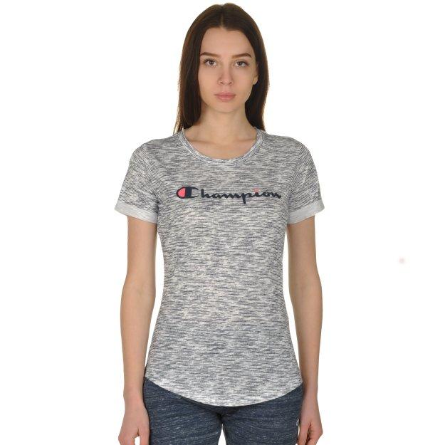 Футболка Champion T-Shirt Celtics - MEGASPORT