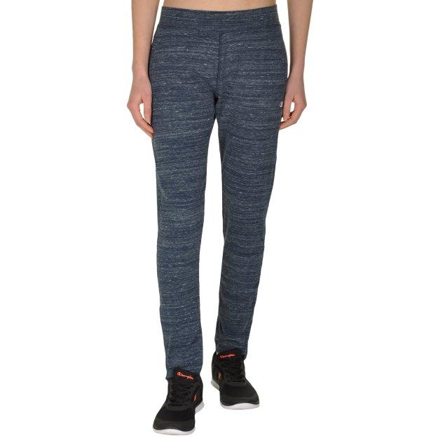 Спортивнi штани Champion Pants - 109312, фото 1 - інтернет-магазин MEGASPORT