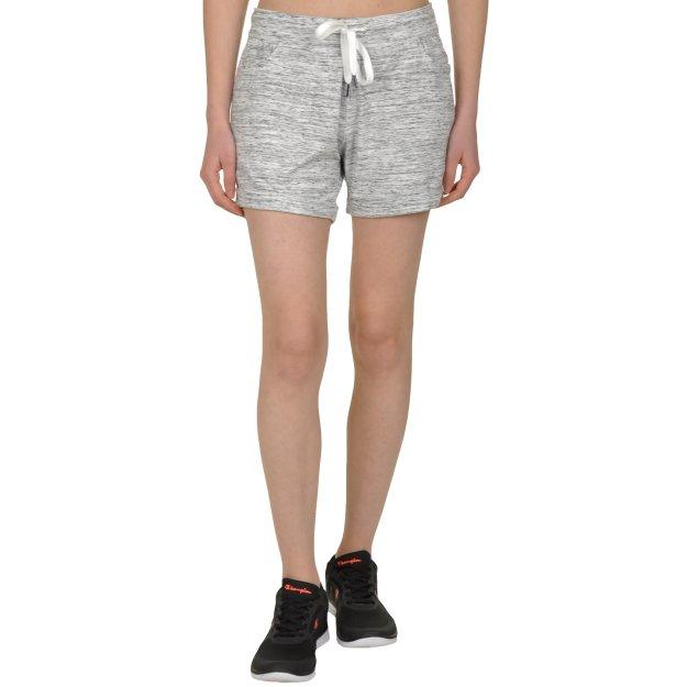 Шорты Champion Shorts - 109342, фото 1 - интернет-магазин MEGASPORT