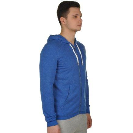 Кофта Champion Hooded Full Zip Sweatshirt - 109374, фото 4 - інтернет-магазин MEGASPORT