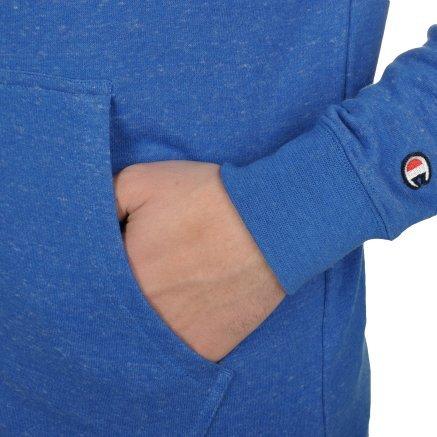 Кофта Champion Hooded Full Zip Sweatshirt - 109374, фото 7 - інтернет-магазин MEGASPORT
