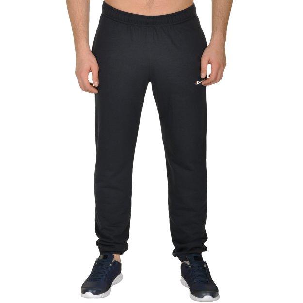Спортивнi штани Champion Elastic Cuff Pants - MEGASPORT