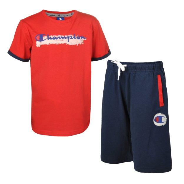 Спортивный костюм Champion Set - MEGASPORT