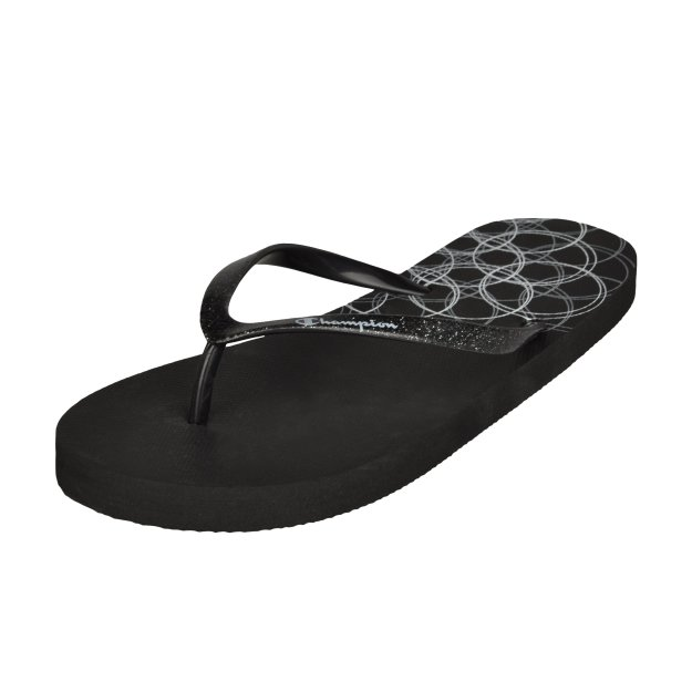Вьетнамки Champion Flip Flop Slipper Sparkle - MEGASPORT