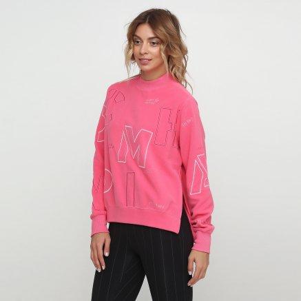 Кофта Champion Crewneck Sweatshirt - 112336, фото 1 - інтернет-магазин MEGASPORT