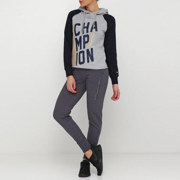 Спортивные штаны Champion Cuffed Pants - 112337, фото 1 - интернет-магазин MEGASPORT
