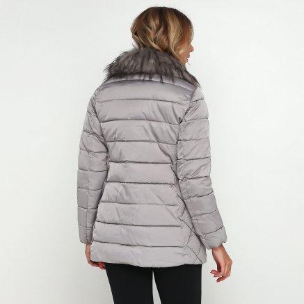 Куртка Champion Hooded Jacket - 112350, фото 3 - интернет-магазин MEGASPORT