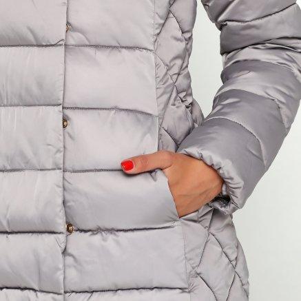 Куртка Champion Hooded Jacket - 112350, фото 4 - интернет-магазин MEGASPORT