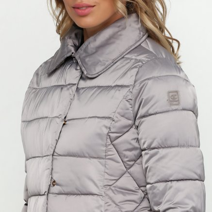 Куртка Champion Hooded Jacket - 112350, фото 5 - интернет-магазин MEGASPORT