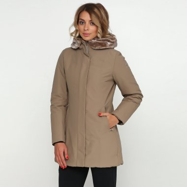 Куртки champion Hooded Jacket - 112351, фото 1 - інтернет-магазин MEGASPORT