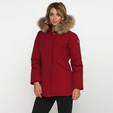 Куртки champion Hooded Jacket - 112352, фото 1 - интернет-магазин MEGASPORT