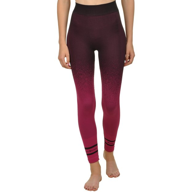 Лосины Champion Leggings - MEGASPORT