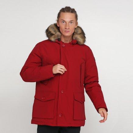 Куртка Champion Jacket - 112399, фото 1 - інтернет-магазин MEGASPORT