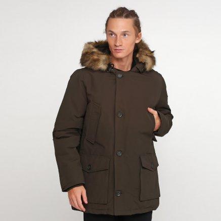 Куртка Champion Jacket - 112400, фото 1 - інтернет-магазин MEGASPORT
