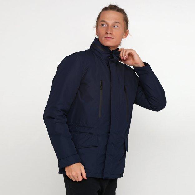 Куртка Champion Jacket - 112403, фото 1 - інтернет-магазин MEGASPORT
