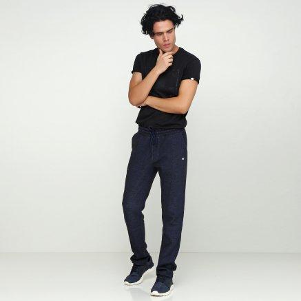 Спортивнi штани Champion Straight Hem Pants - 112287, фото 1 - інтернет-магазин MEGASPORT