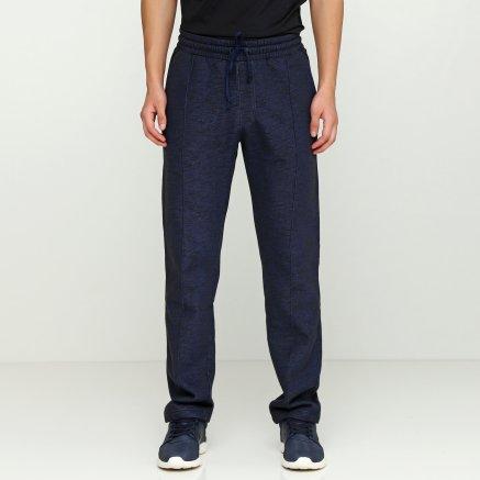 Спортивнi штани Champion Straight Hem Pants - 112287, фото 2 - інтернет-магазин MEGASPORT