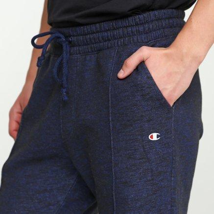 Спортивнi штани Champion Straight Hem Pants - 112287, фото 4 - інтернет-магазин MEGASPORT