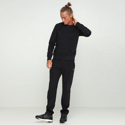 Спортивные штаны Champion Straight Hem Pants - 112288, фото 1 - интернет-магазин MEGASPORT