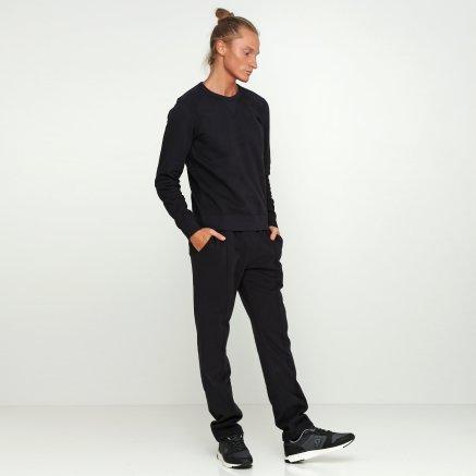 Спортивные штаны Champion Straight Hem Pants - 112288, фото 2 - интернет-магазин MEGASPORT