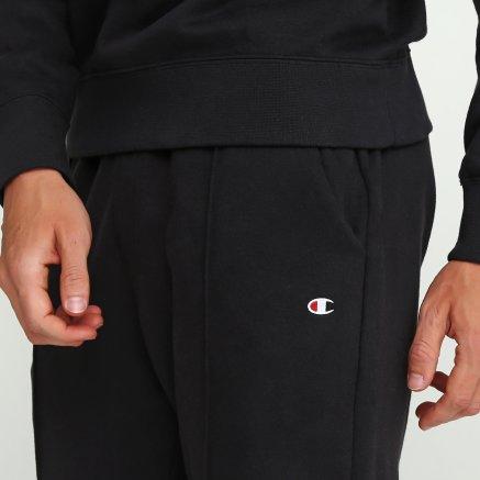 Спортивные штаны Champion Straight Hem Pants - 112288, фото 5 - интернет-магазин MEGASPORT