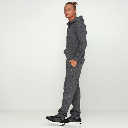 Спортивные штаны Champion Straight Hem Pants - 112289, фото 1 - интернет-магазин MEGASPORT
