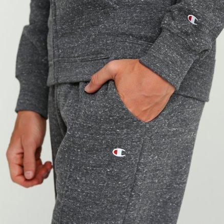 Спортивные штаны Champion Straight Hem Pants - 112289, фото 4 - интернет-магазин MEGASPORT