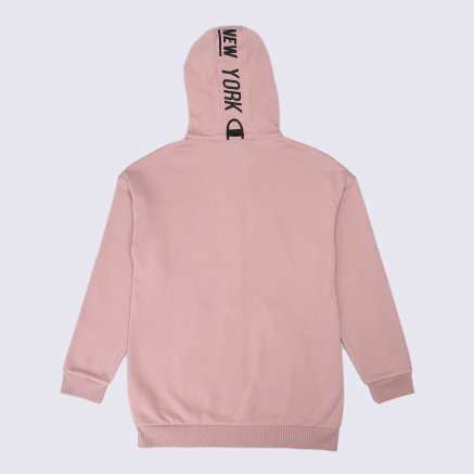 Кофта Champion Hooded Full Zip Sweatshirt - 112430, фото 2 - інтернет-магазин MEGASPORT