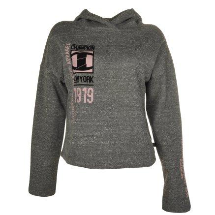 Кофта Champion Hooded Sweatshirt - 112298, фото 1 - інтернет-магазин MEGASPORT