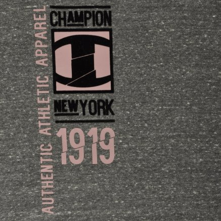Кофта Champion Hooded Sweatshirt - 112298, фото 3 - інтернет-магазин MEGASPORT