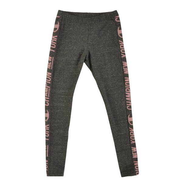 Спортивні штани Champion Leggings - 112299, фото 1 - інтернет-магазин MEGASPORT