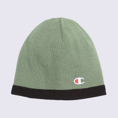 Шапки champion Reversible Beanie - 112458, фото 1 - интернет-магазин MEGASPORT