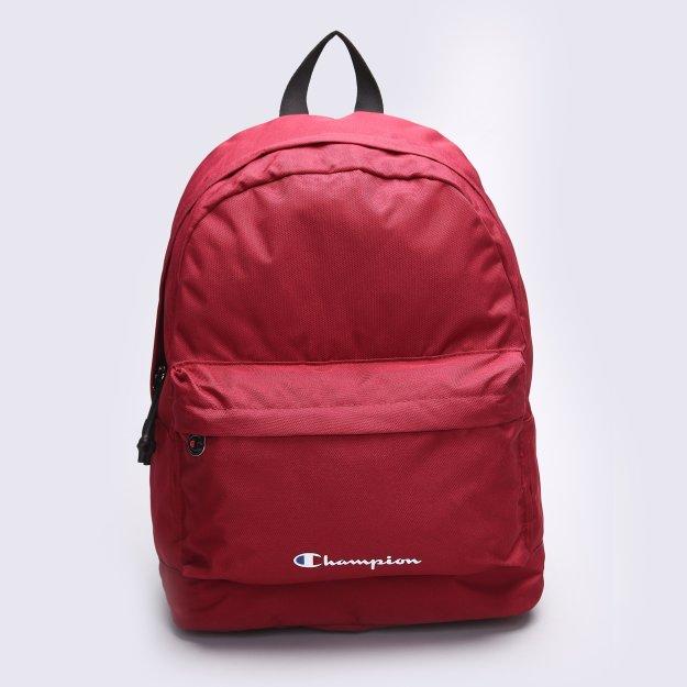 Рюкзак Champion Backpack - 112468, фото 1 - интернет-магазин MEGASPORT