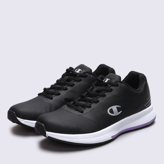 Кроссовки Champion Low Cut Shoe Lyte Pu - MEGASPORT