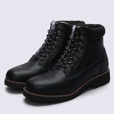 Ботинки champion High Cut Shoe Upstate - 106735, фото 1 - интернет-магазин MEGASPORT