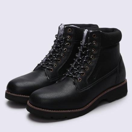 Ботинки Champion High Cut Shoe Upstate - 106735, фото 1 - интернет-магазин MEGASPORT