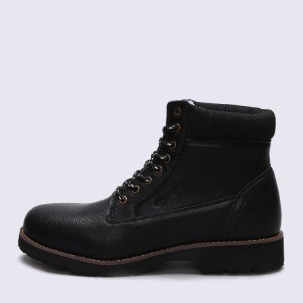 Ботинки Champion High Cut Shoe Upstate - 106735, фото 2 - интернет-магазин MEGASPORT