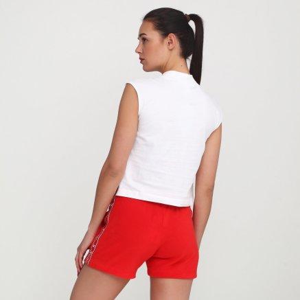 Майка Champion Crewneck Sleeveless T-Shirt - 115833, фото 3 - интернет-магазин MEGASPORT