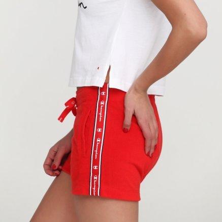 Майка Champion Crewneck Sleeveless T-Shirt - 115833, фото 10 - интернет-магазин MEGASPORT
