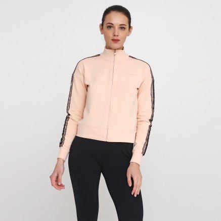 Кофта Champion Full Zip Sweatshirt - 116030, фото 1 - інтернет-магазин MEGASPORT