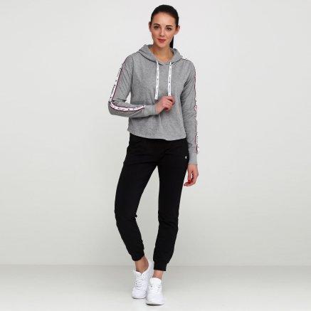 Кофта Champion Hooded Sweatshirt - 115856, фото 2 - інтернет-магазин MEGASPORT