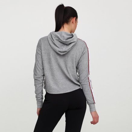 Кофта Champion Hooded Sweatshirt - 115856, фото 3 - интернет-магазин MEGASPORT