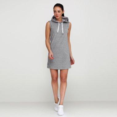 Платья champion Maxi Hooded Sweatshirt - 115858, фото 1 - интернет-магазин MEGASPORT