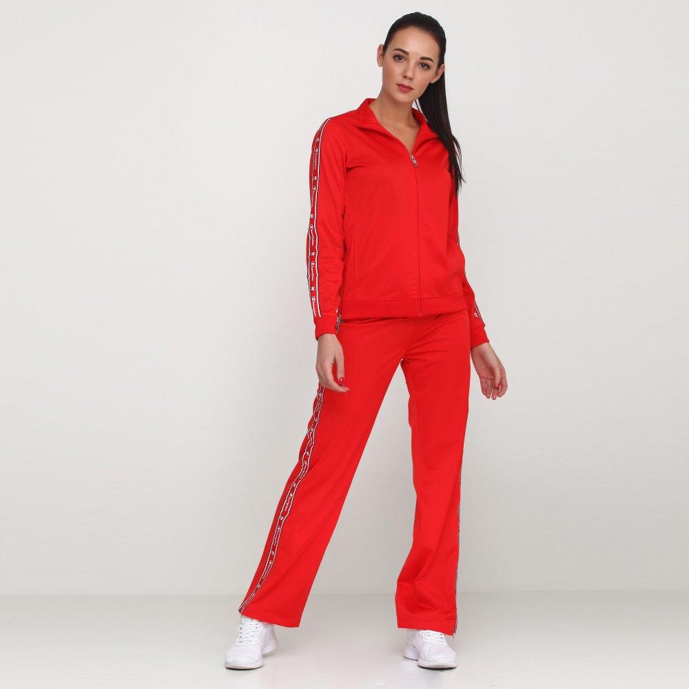 e04b8166 Спортивный костюм Champion Full Zip Suit купить по цене 2180 грн |  cha111540-FLS/FLS | MEGASPORT